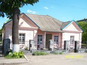 Музей Гулак-Артемовського